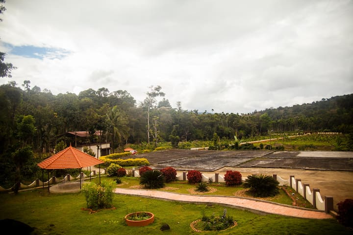 Weekend getaway in Coorg - Kodagu - Bed & Breakfast