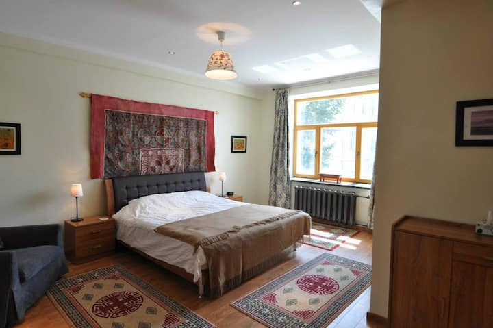 Modern & Stylish Two Bedroom Apartment Ulaanbaatar