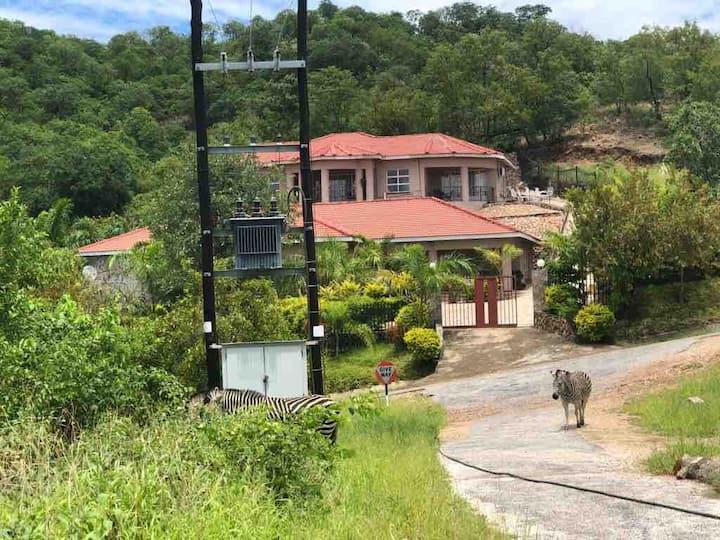 Moyos' Zambezi  Sun Lakeview 5