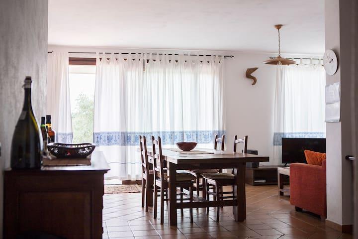 Camera in Accogliente casa in campagna