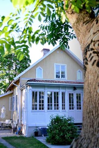 Villa near Visby! - Visby - House