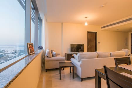 Lovely apartment in DIFC next to Emirates Towers - ドバイ