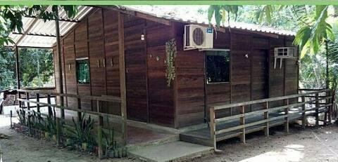 Amazon Hostel Iranduba- Suite