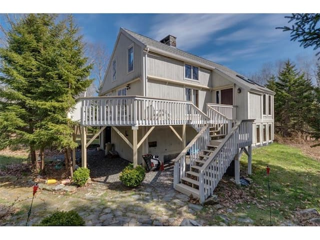 Nature Surrounds You On  Peaks ISLAND! - Portland - Apartment