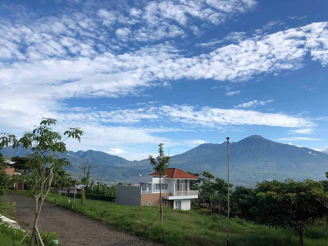 Navila Amartahill @ Amartahill Hotel & Resort Batu
