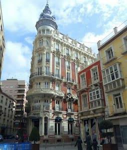 Ático en pleno centro de la ciudad. - Cartagena