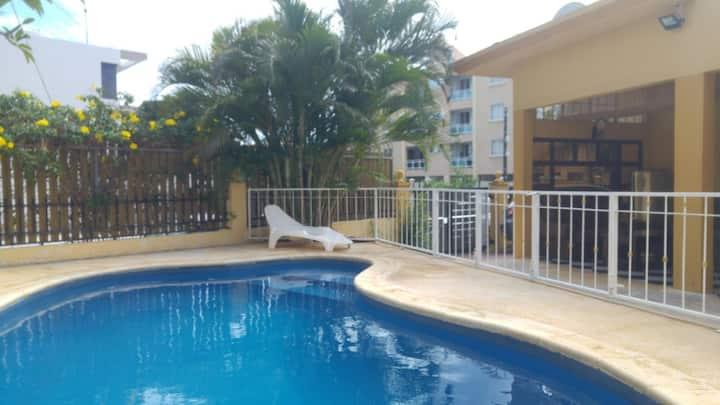 Waynes Villa Mauritius