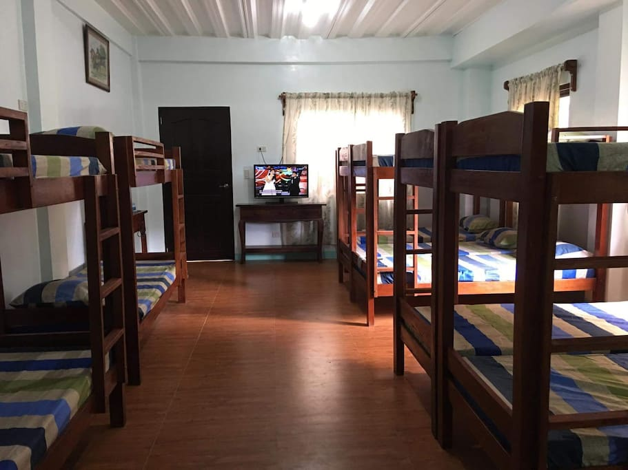 VIGAN ACCOMMODATION - Zanju Transient House