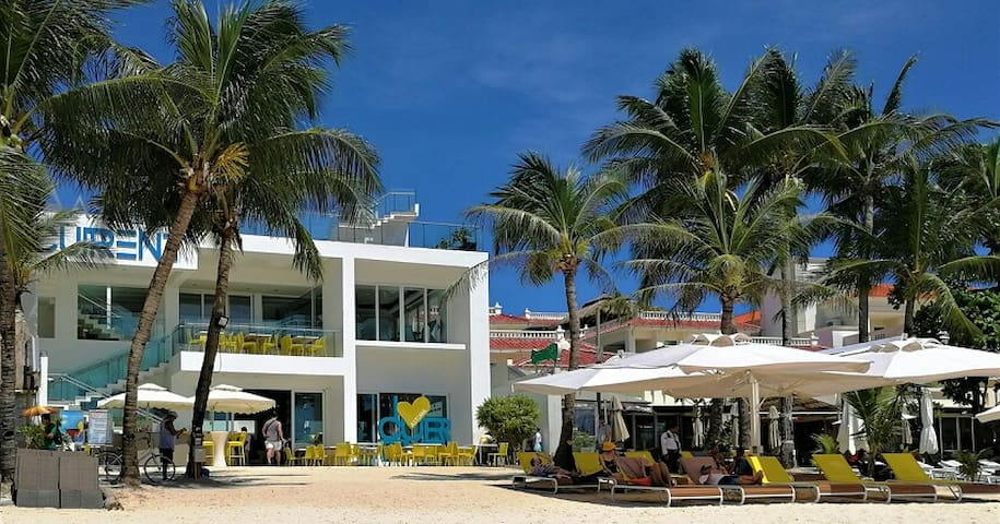 Experience 5-Star hotel in Boracay!