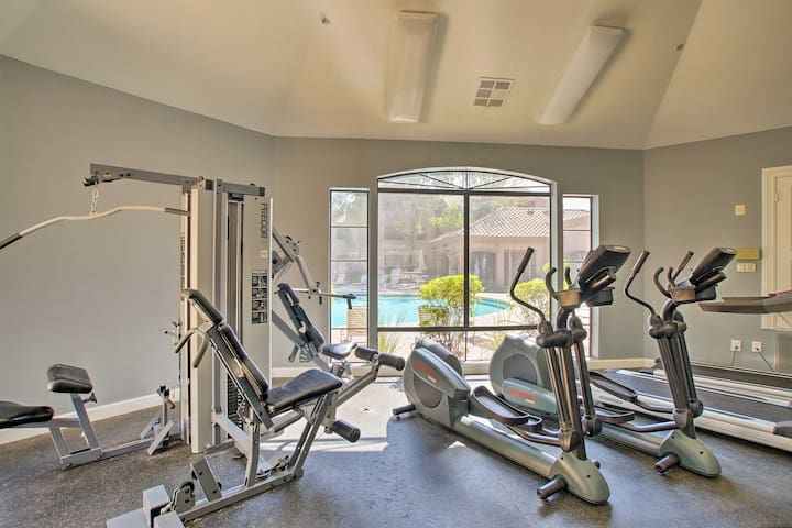 You'll love the several amenities that this home offers access to.