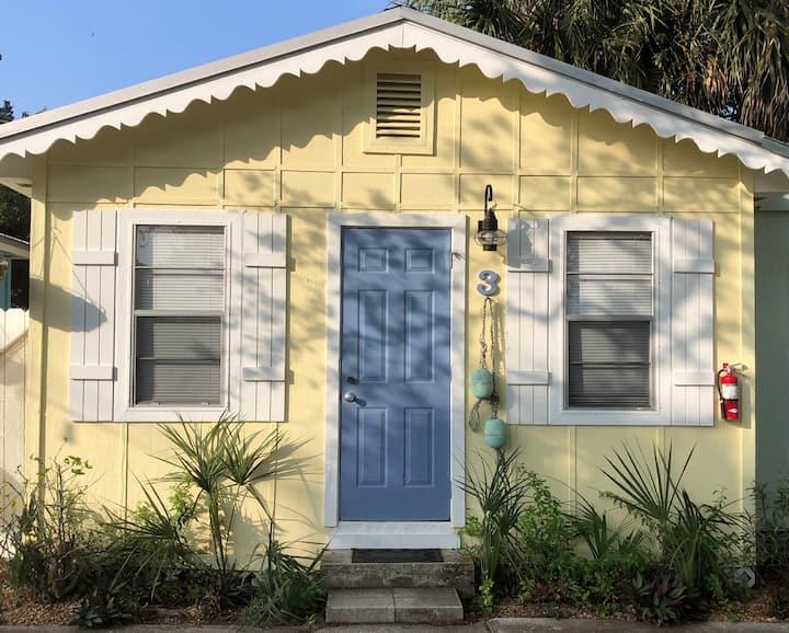 Pirates Cove Coastal Cottages - Cottage #3
