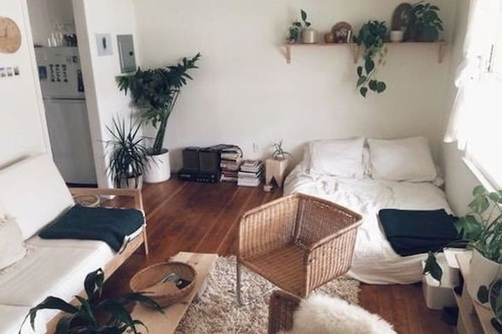 Cosy Berlin Living