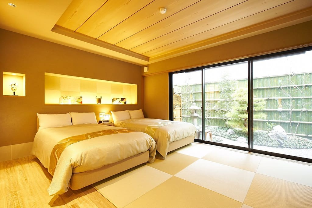 101 design hotel max4 people incl children in japan for Design hotel 101