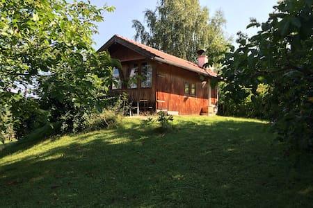 Ferienhaus an der Südsteirischen Weinstraße - Kisház