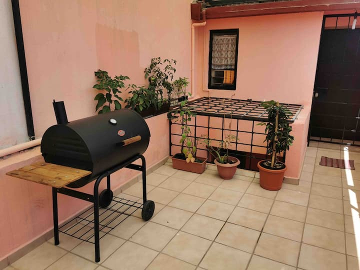 Casa Completa | Pet Friendly | a 8 minutos TEC CEM