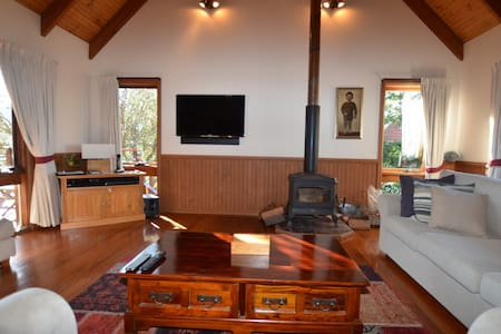 Ruddle's Retreat - Private, beautiful and breezy - Reesville