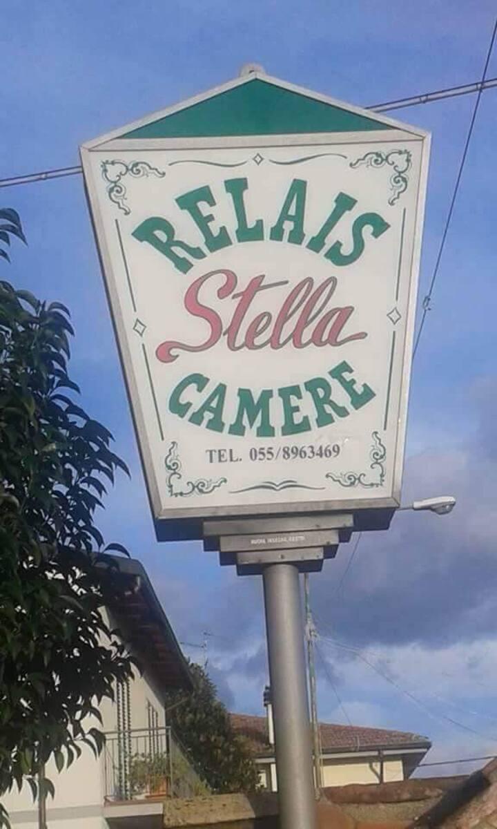 Relais Stella affitto camere. Buona posizione!