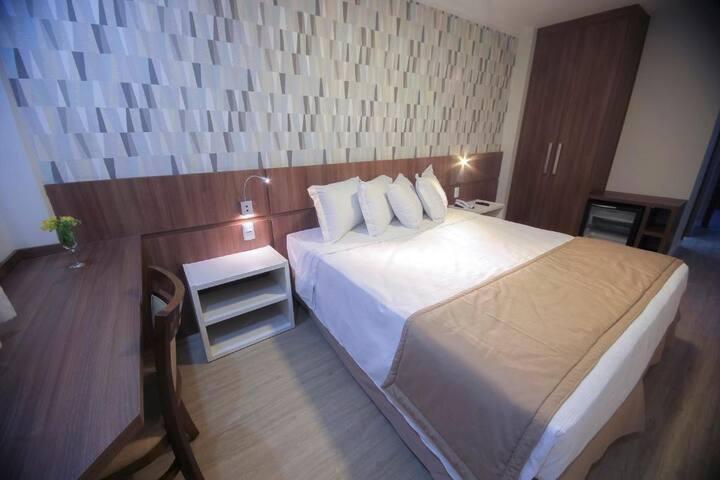 Ideal Room In Rio de Janeiro