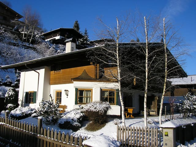 House Staudach 2 - Kitzbuehel - Kitzbühel - บ้าน