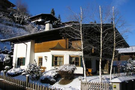 House Staudach 2 - Kitzbuehel - Kitzbühel - Casa