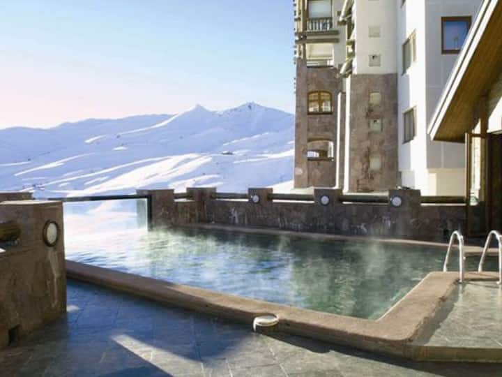Great Valle Nevado Appartment, Valle del Sol, 501