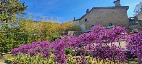 Le cottage de Torgny