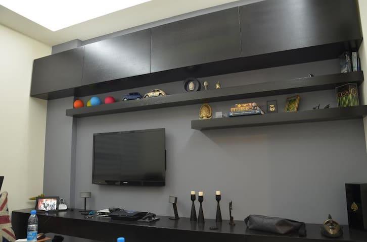 Modern House Chiah - Beirut - Beirut - Apartamento