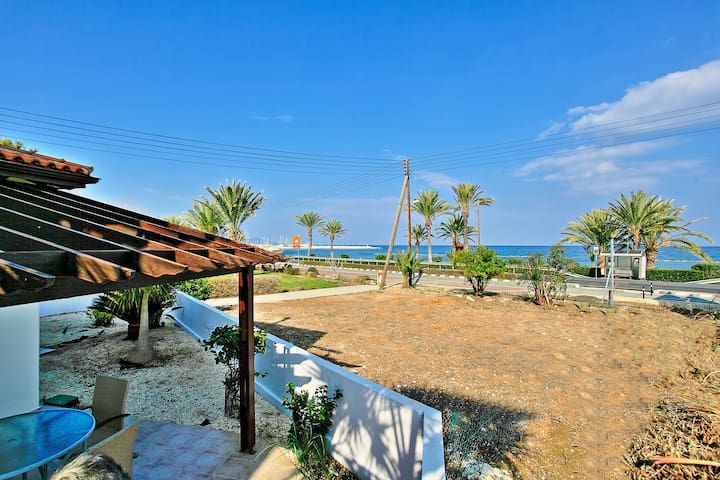 Latchi Beach Apartment - Poli Crysochous - Byt