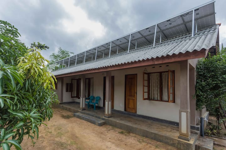 Thava's Home