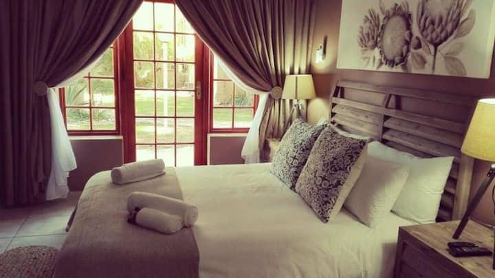 Augrabies Falls Lodge-Double Room - Ground Floor