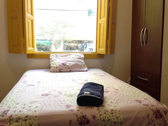 Beautiful bedroom in cozy house (Q4)