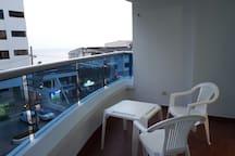 401. Mirador Del Laguito vista al mar - 2 hab