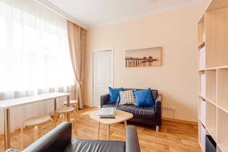 Sweethome - Appartement