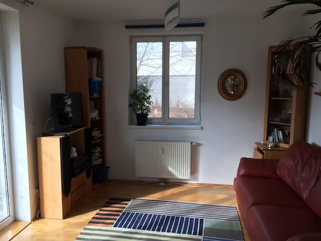 ERÖFFNUNGSANGEBOT,Wohnung+Garten - Stockerau  - Appartement