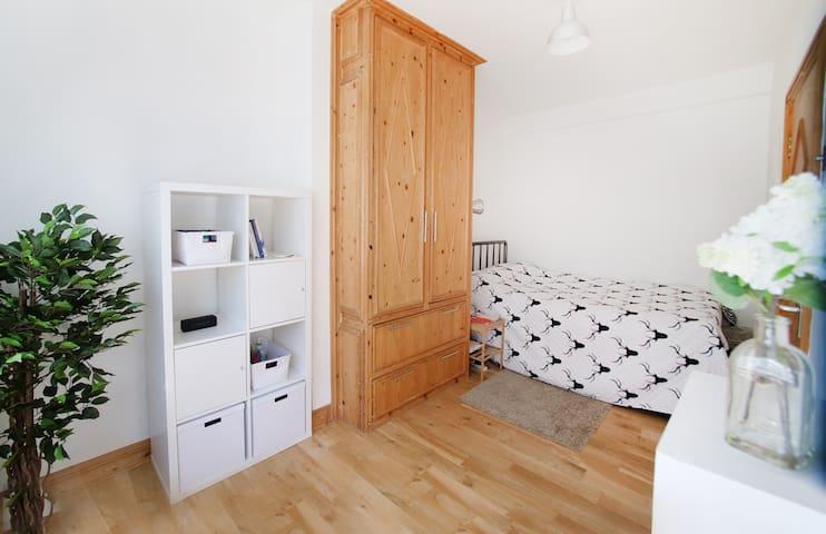 Zone 1 Private Room in Shoreditch