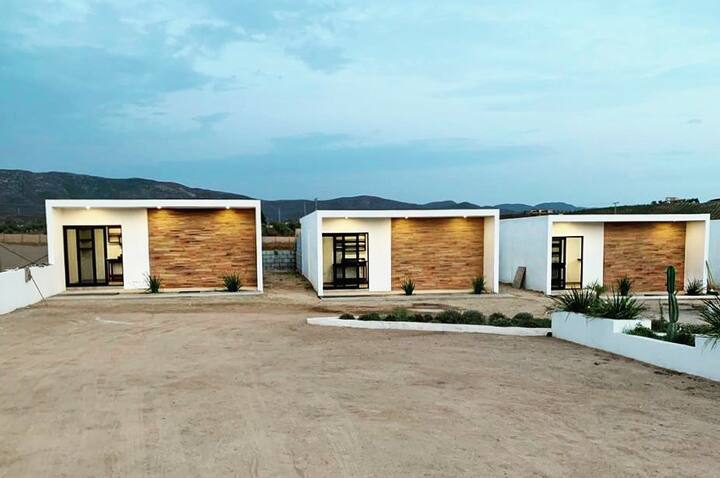 Collins Village 1- Modern tiny homes 1BD 1BA