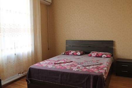 VILLIS GUEST HOUSE Double Room with Mountain View - Sighnaghi