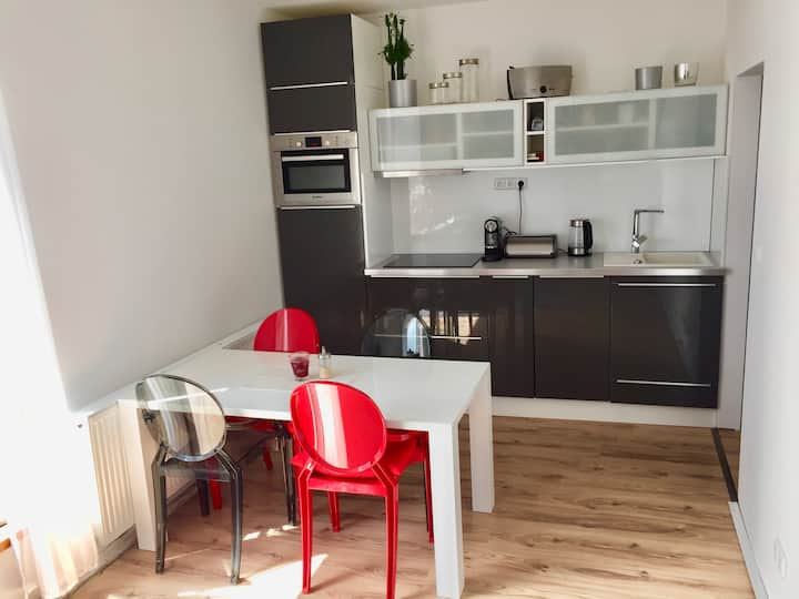 Apartment Brno - MOTO GP