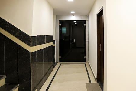 Best Budge Hotel In IGI Airport New Delhi - Neu-Delhi - Heritage-Hotel (Indien)