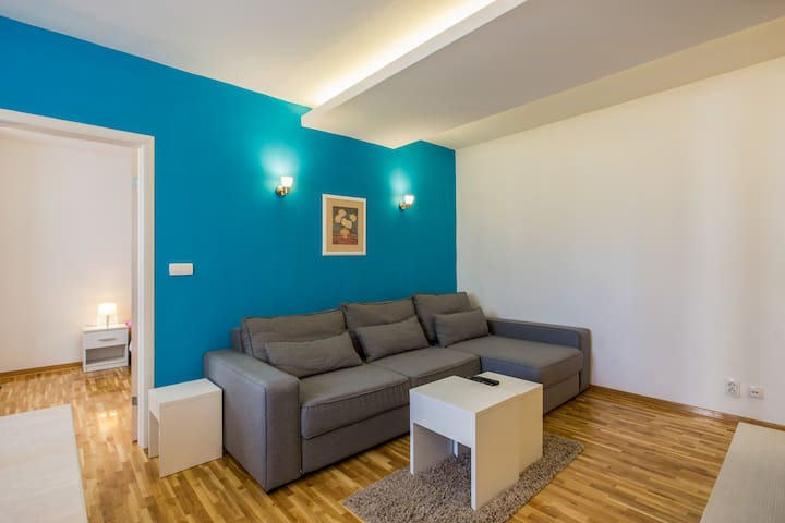 Apartment JP