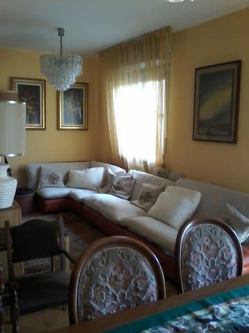 Appartamento comodo mare - Celle Ligure