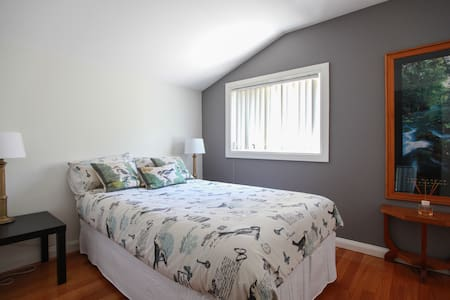 Good sized bedroom - Lane Cove West