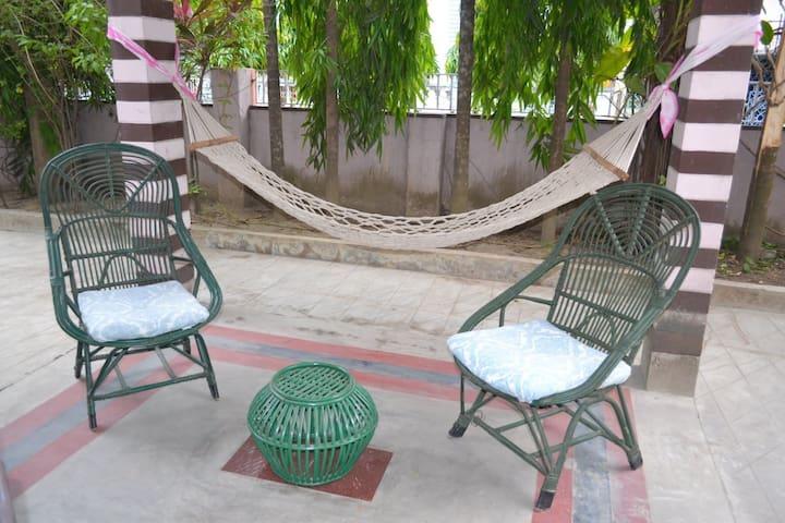 Homestay in Kolkata/14198