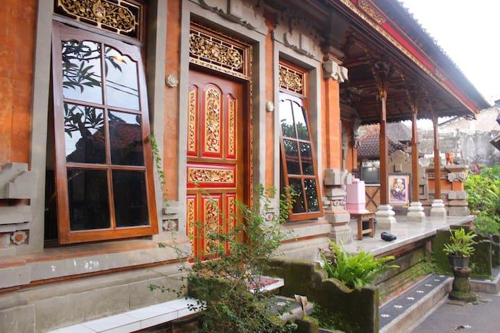 Canggu Embra Homestay 1, Room 1 - Bali - House