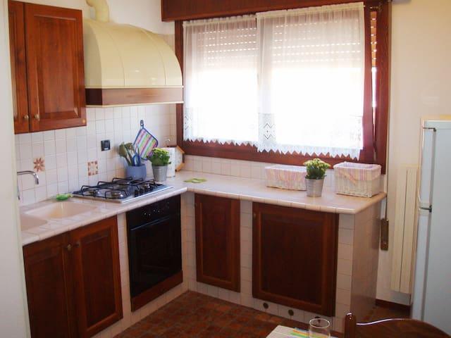 Casa Silvy vicino a Venezia - Noale