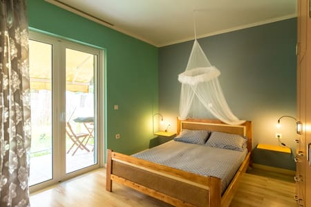 Eumareia,Relaxing and cosy apartment