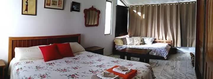 CASA FALESIA - Triple Room