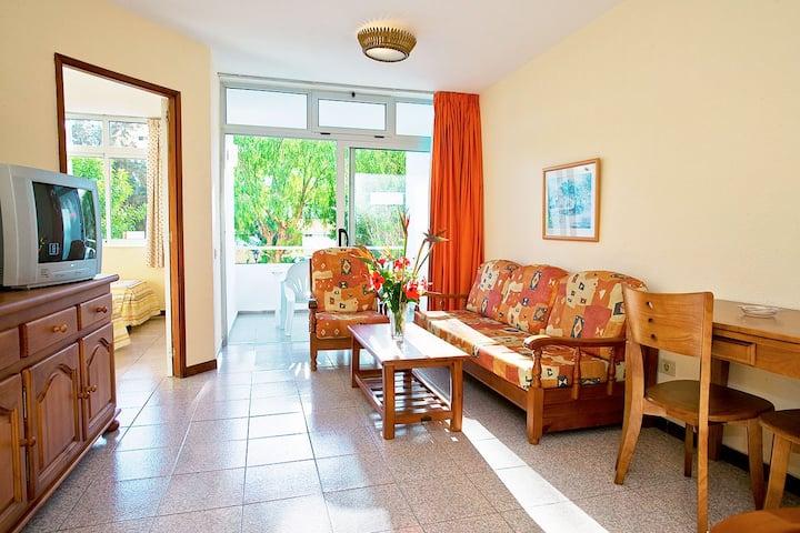 Charming Apartment Playa del Inglés
