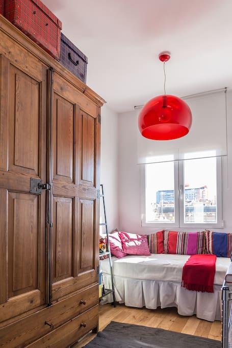 Alquiler habitaci n individual in madrid comunidad de madrid spain - Alquiler de habitacion madrid ...