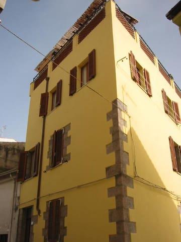 Alghero - Large House, Villanova Monteleone - Alghero - House